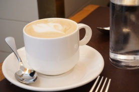 café cluny