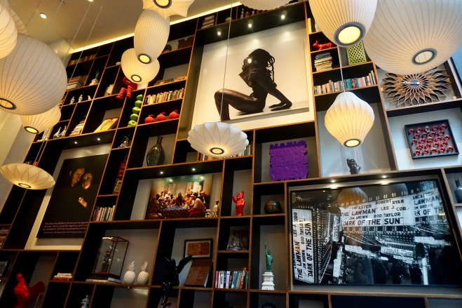 citizenM NYC. 5