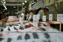 fish chelsea market