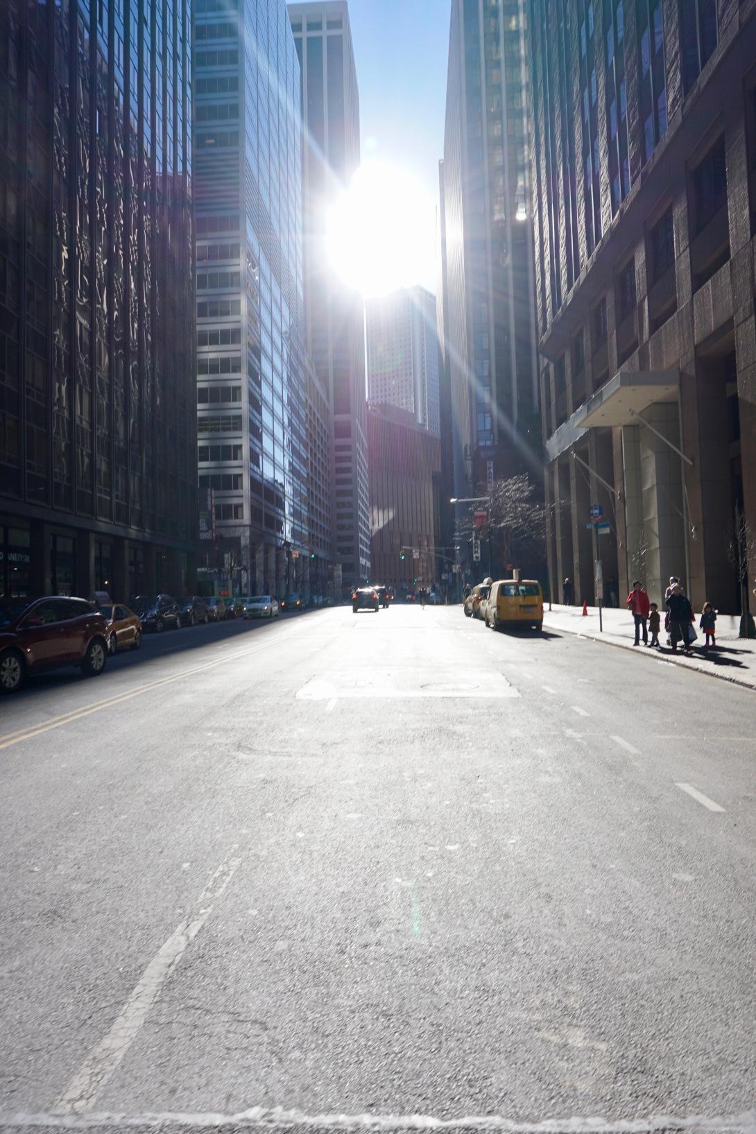 rue soleil