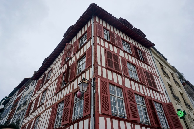architecture bayonne