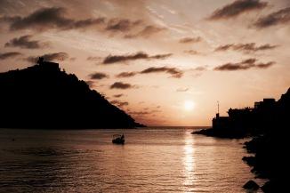 coucher de soleil flomarin saint sébastien