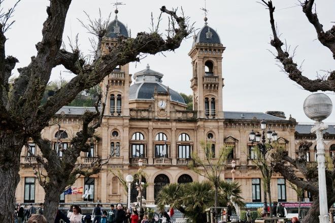 mairie saint sébastien espagnole