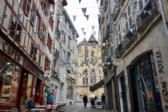rue bayonne