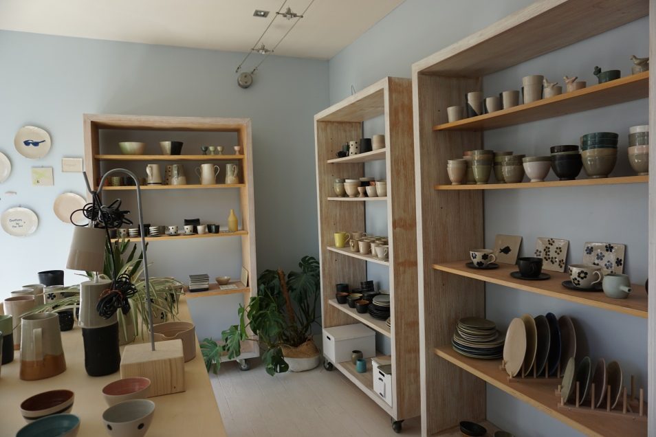 boutique guethary poterie