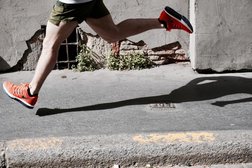 Courez votre Marathon avecNike