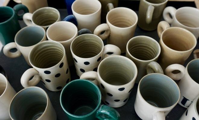 tasse poterie guethary